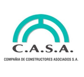 logo CASA SA